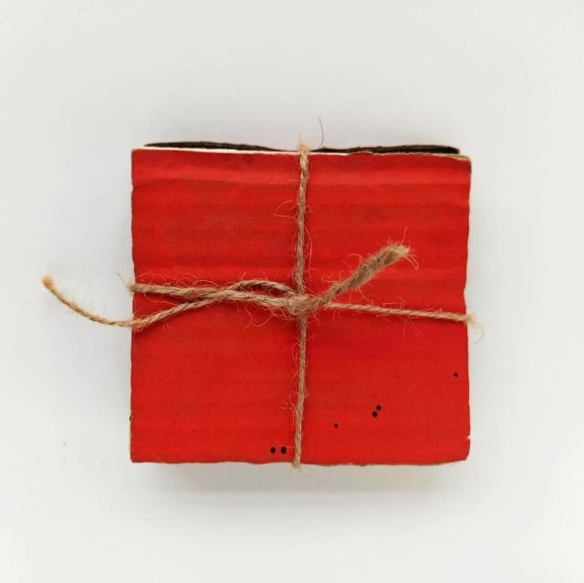 Un libretto rosso