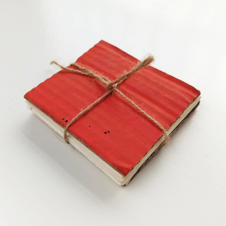 Libretto rosso